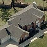 Barrett Jackman's House (Birds Eye)