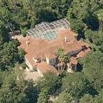Pete Sampras' House (former) (Birds Eye)