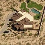 Nick Boynton's House (Birds Eye)