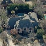 Mike Modano & Willa Ford's House (former)