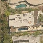 Christina Aguilera's House (former) (Birds Eye)