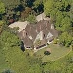 Kevin Huvane's House (Birds Eye)