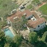 William Shatner's House in Los Angeles, CA (Bing Maps) - Virtual ...