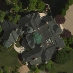 John Schnatter's House (Bing Maps)