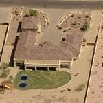 Chad Tracy's House (Birds Eye)