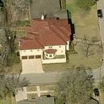 Sage Rosenfels' House