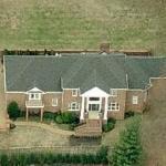 Scott Borchetta's House (Birds Eye)