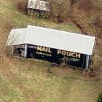 Mail Pouch Tobacco barn (Birds Eye)