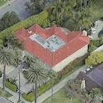 Larry King's House (former) (Birds Eye)