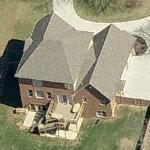 Levi Jones' House (former) (Birds Eye)