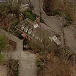 Roy Acuff's House (former) (Birds Eye)