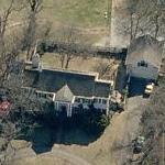 Emmylou Harris' House