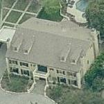 Macy Gray's House (former) (Birds Eye)