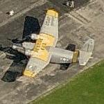 Northrop YC-125B Raider