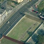 Berlin Wall Memorial (Birds Eye)