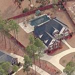 Jermaine O'Neal's House