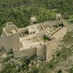 Saint Catalina's Castle