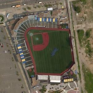 MCU Park (Bing Maps)