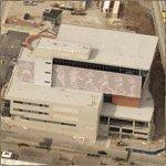 Muhammad Ali Center (Birds Eye)