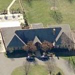 Kenny Wallace's House (Birds Eye)