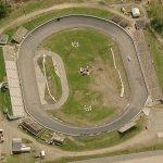 South Bend Motor Speedway (Birds Eye)