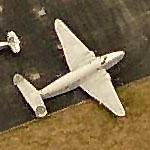 Lockheed C-60A Lodestar at Bowman Airport