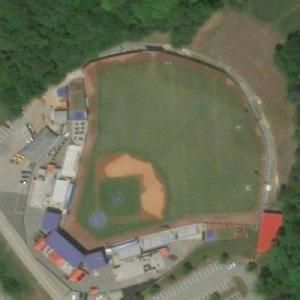 American Legion Field (Bing Maps)