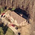 Kelvin Sampson's House