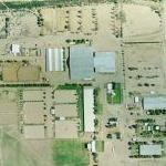 Pima County Fairgrounds (Bing Maps)