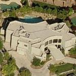 Mike Tyson's House
