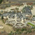 Mike Shanahan's Home (former)