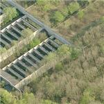 Abandoned military shooting range (Birds Eye)
