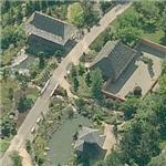 Mondo Verde Japanese Gardens