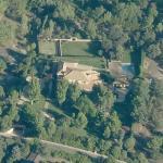 David Beckham's House (Former)