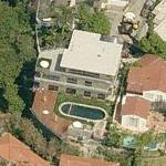 Reggie Bush's House (former) (Birds Eye)
