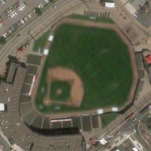 Dozer Park (Bing Maps)