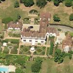 Rod Stewart's House