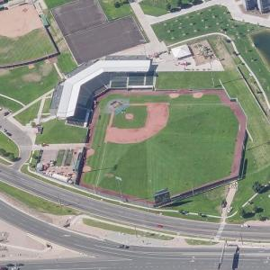 Brent Brown Ballpark (Bing Maps)