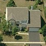 Robbie Gould's House (former)