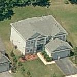Terrance Metcalf's House
