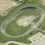 Baton Rouge Velodrome (Birds Eye)