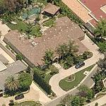 Vladimir Guerrero's House (Birds Eye)