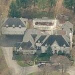 Dan Quayle's Home (former)