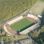 Leimbach Stadium (Birds Eye)