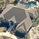Ricky Carmichael's House