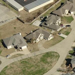 Lil' Wayne's House (Bing Maps)