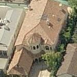 Damon Wayans' House (former) (Birds Eye)