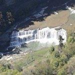 Lower Letchworth Falls