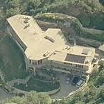 Kathy Griffin's House (Birds Eye)