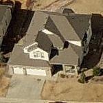 Clinton Portis' House